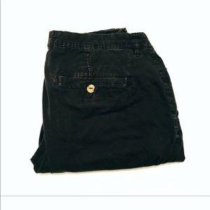 ☼4 for 20$☼ Black Khakis